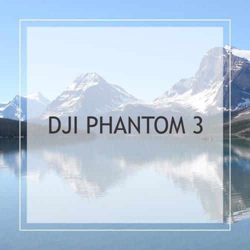 DJI Phantom 3