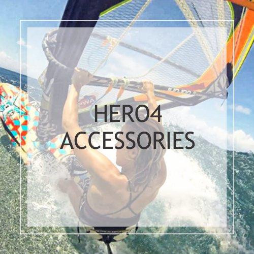 Hero4 Accessories