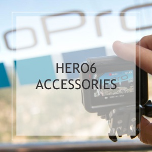Hero6 Accessories