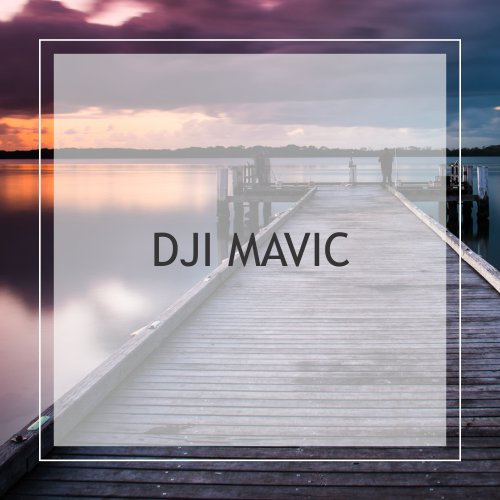 DJI Mavic