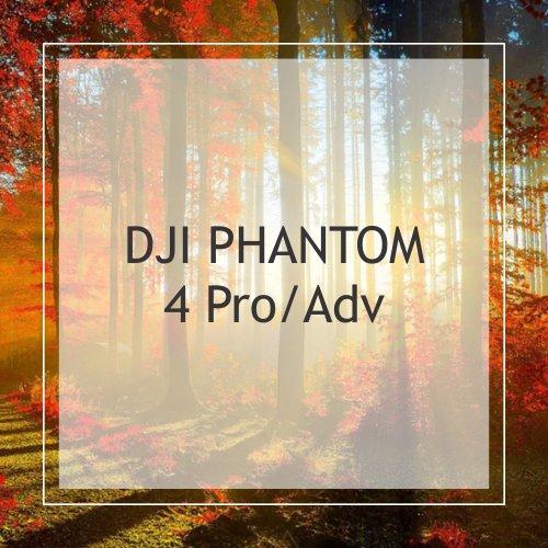 DJI Phantom 4 Pro/Adv