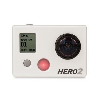 Hero2 Accessories